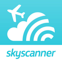 Icon for Skyscanner - Compare Cheap Flights (no ads)