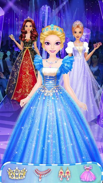 Princess Salon World screenshot 7