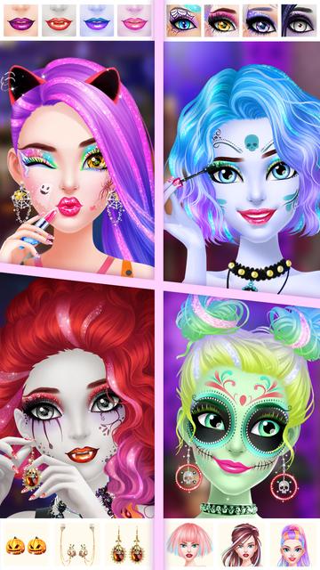 Princess Salon World screenshot 8