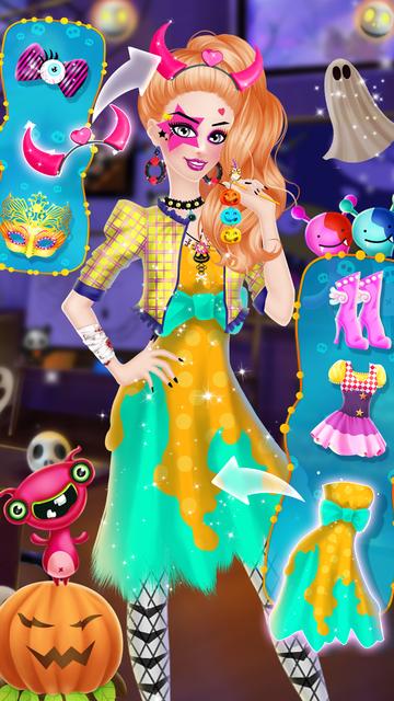 Princess Salon World screenshot 9