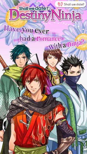 Destiny Ninja screenshot 2