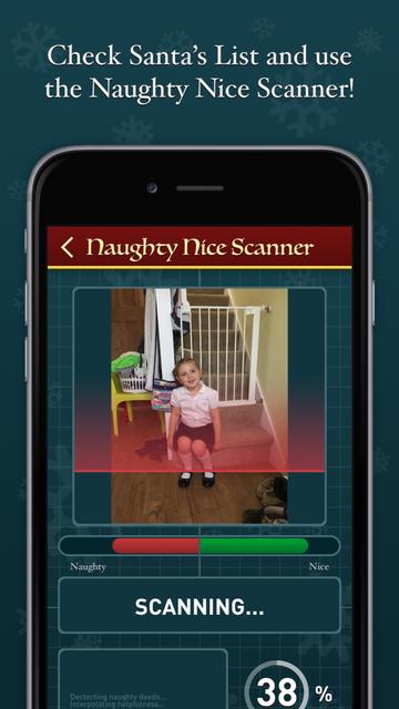 Santa Video Call and Tracker™ screenshot 9
