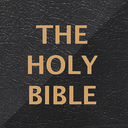 Icon for Holy Bible (Classic KJV)