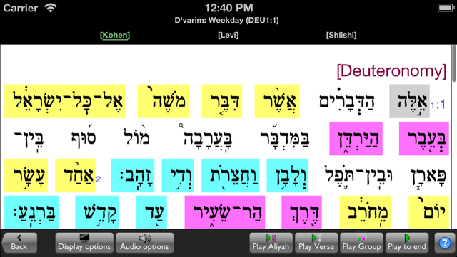 TropeTrainer™ Mobile screenshot 2
