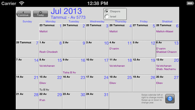 TropeTrainer™ Mobile screenshot 5