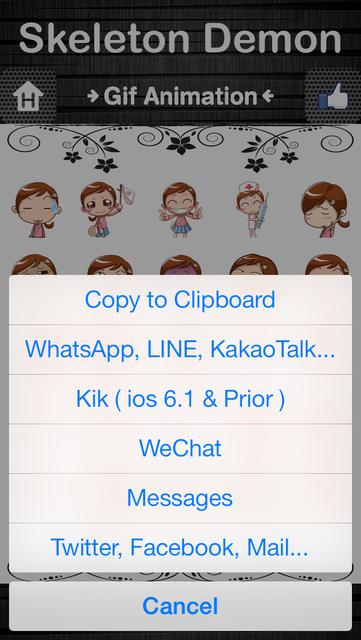 kik messenger free app