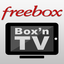 Box'n TV - Freebox TV de Free
