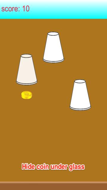 A Fun Eye Test: Where's The Coin Premium screenshot 1