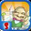 Talking Grandpa Tom PRO: Dirty Joker Repeating Pranks App happens to give LOL Laughs!!