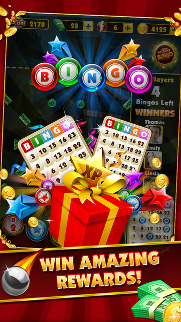 Bingo Shoot screenshot 5