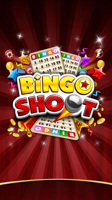 Bingo Shoot screenshot 1