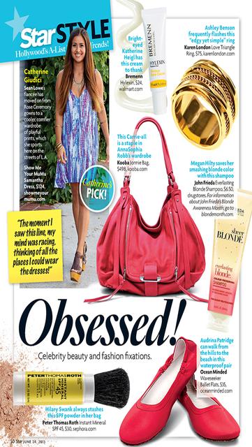 Star Magazine USA screenshot 4