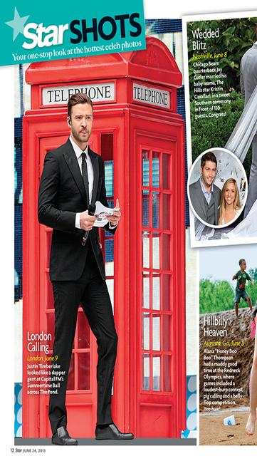Star Magazine USA screenshot 5