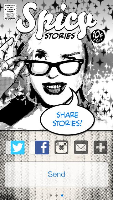 Comicfy screenshot 5