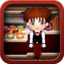 Sweet Cafe Rush - Little Business Story