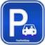 Car Parking iPhone App