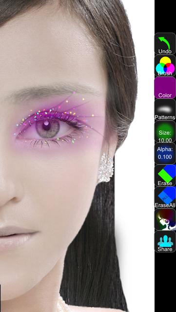 ColorFace screenshot 1