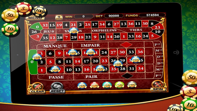 Roulette - Best  Casino Betting Game screenshot 5