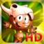 Eteri The Jungle Runner - Multiplayer Free