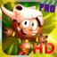 Eteri The Jungle Runner - Multiplayer Pro