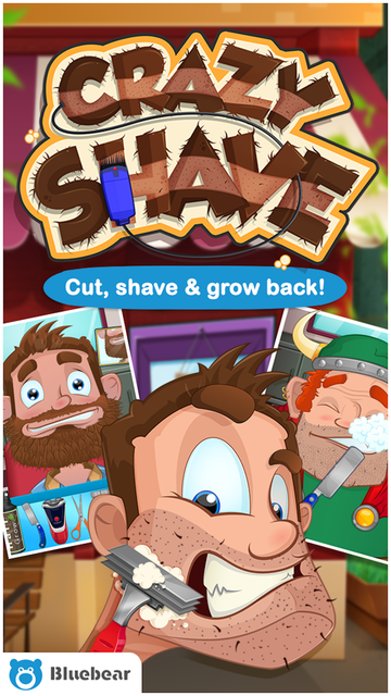 Crazy Shave - Unlocked Edition screenshot 6