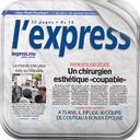 Icon for L'Express (La Sentinelle LTD)