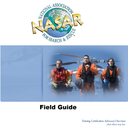 Icon for Search & Rescue Operations Field Guide