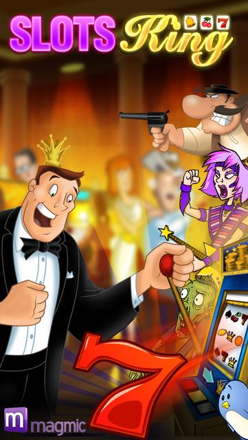 Slots King screenshot 1