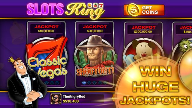 Slots King screenshot 2