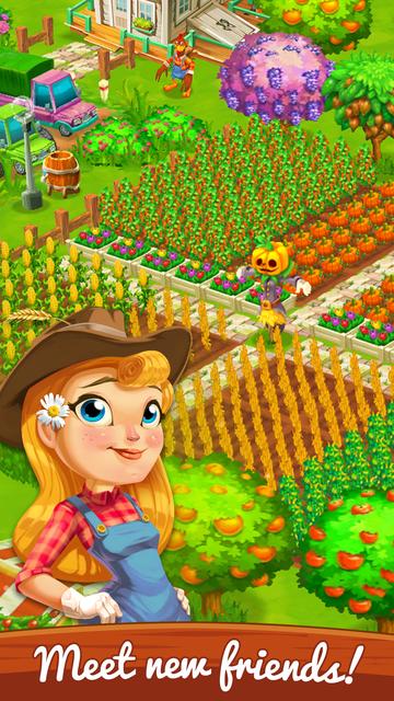 Top Farm screenshot 1