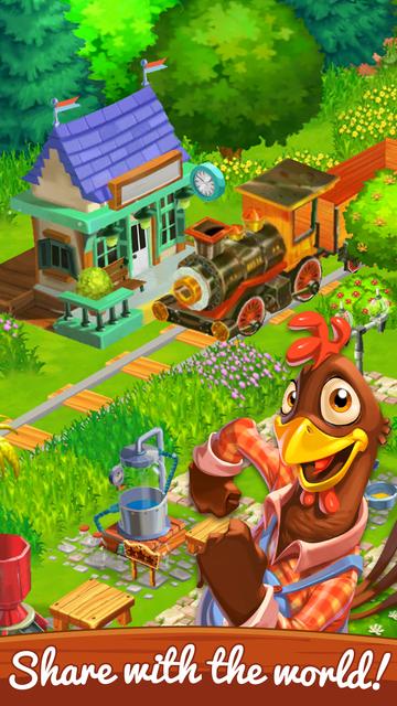 Top Farm screenshot 2
