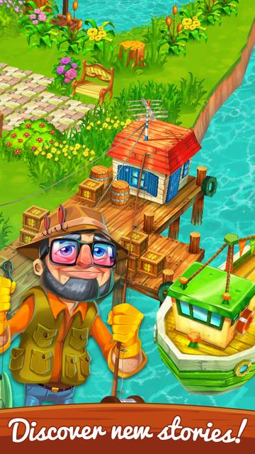 Top Farm screenshot 3