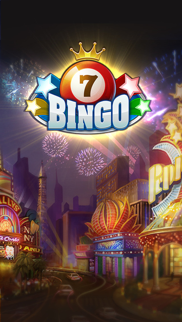 Bingo by IGG: Top Bingo+Slots! screenshot 1