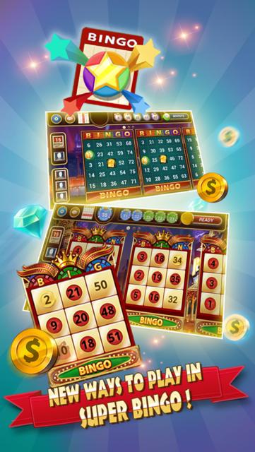 Bingo by IGG: Top Bingo+Slots! screenshot 2