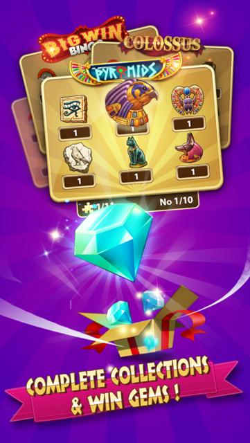 Bingo by IGG: Top Bingo+Slots! screenshot 3