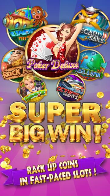 Bingo by IGG: Top Bingo+Slots! screenshot 5