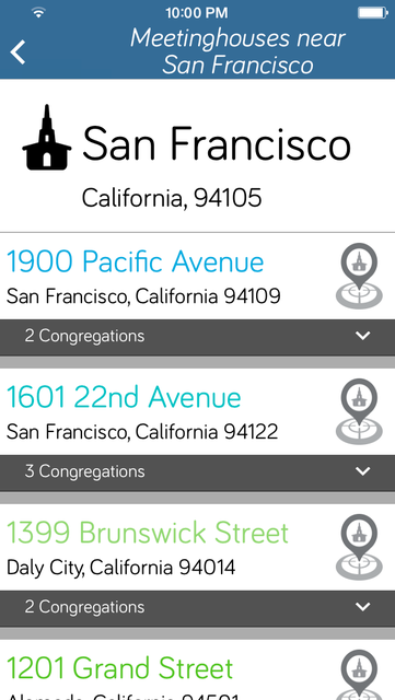 About Lds Meetinghouse Locator Ios App Store Version Lds