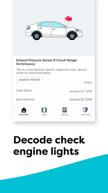 Metromile - Car Insurance screenshot 9