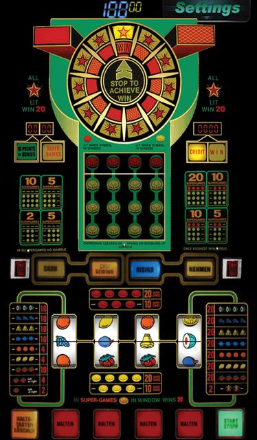 Chip von Sonderspiele screenshot 1