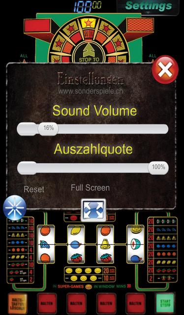 Chip von Sonderspiele screenshot 2