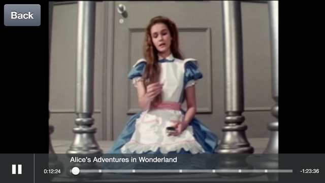 Popcornflix Kids screenshot 5