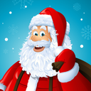 Icon for Santa's Calling: Get a Phone Call from Santa, Rudy, an Elf, or Frosty the Snowman for Christmas