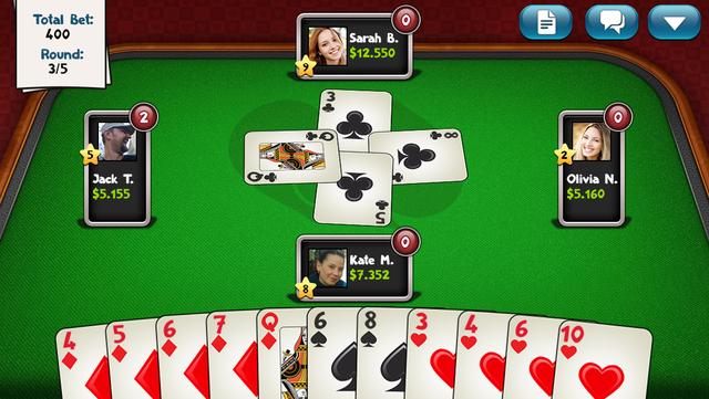 Hearts Plus screenshot 1
