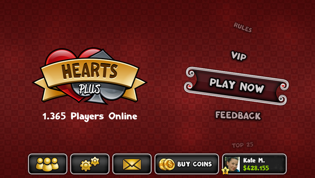 Hearts Plus screenshot 5