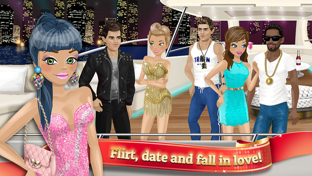 Superstar Life screenshot 10