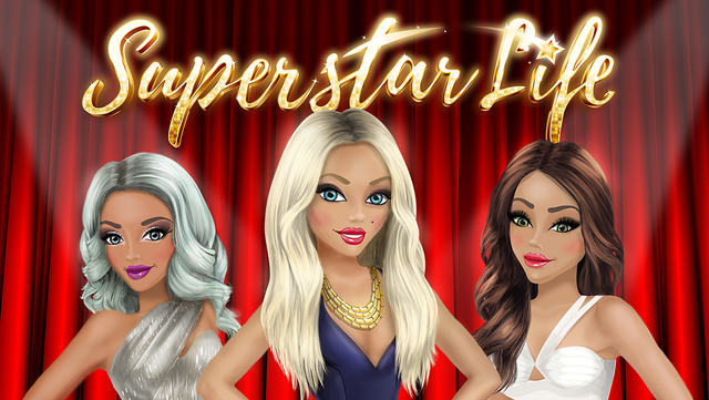 Superstar Life screenshot 11