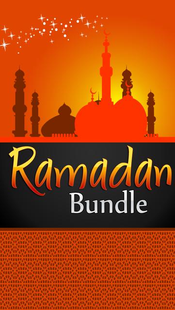 Ramadan Bundle screenshot 1