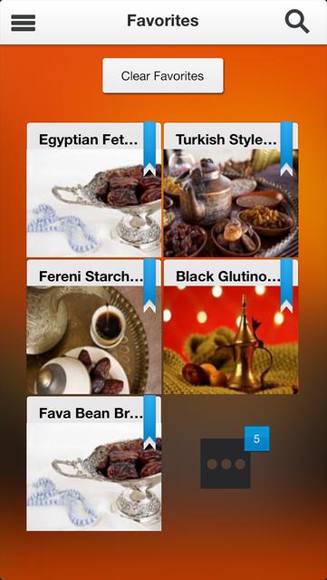 Ramadan Bundle screenshot 5
