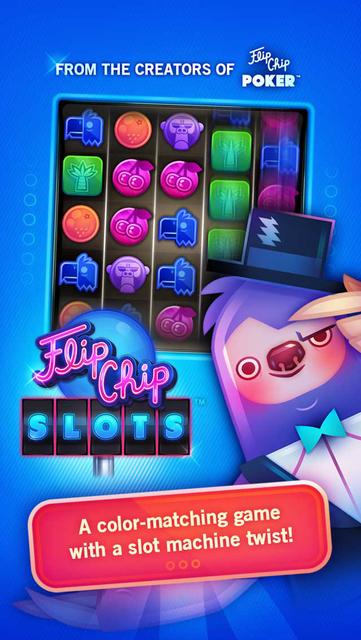 Flip Chip Slots screenshot 1