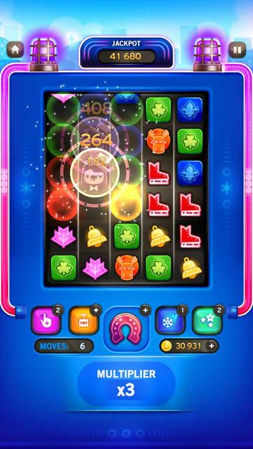 Flip Chip Slots screenshot 2